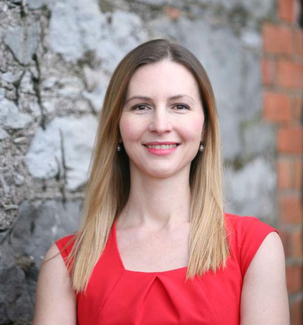 Profile picture of Magda, aperio Managing Director