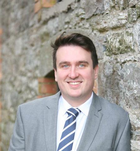 Profile picture of Miro, aperio Technology Consultant