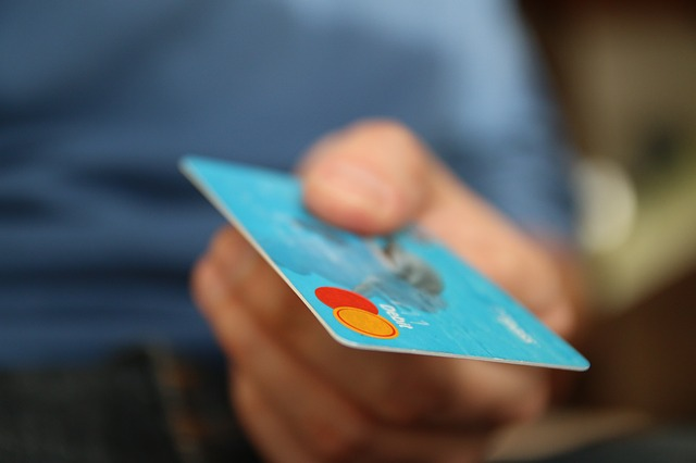 Credit Card for Point of Sale (POS) Payment